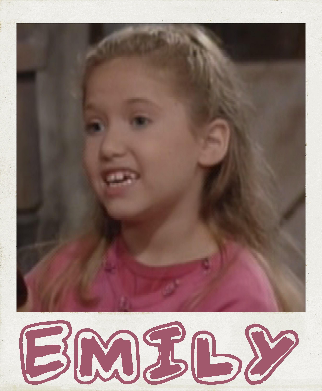 Emily (Barney)