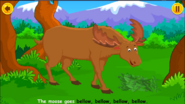 Animal Sounds Song Moose