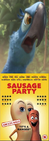Blu Hates Sausage Party