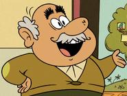 Hector Casagrande (The Casagrandes)