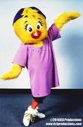 Lucinda Chick