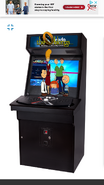 Odblogs Arcade