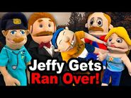 SML Movie- Jeffy Gets Ran Over!