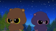 Yoohoo And Friends Beavers