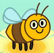 Bee in turn and learn