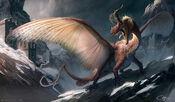 Dragon (European Folklore)