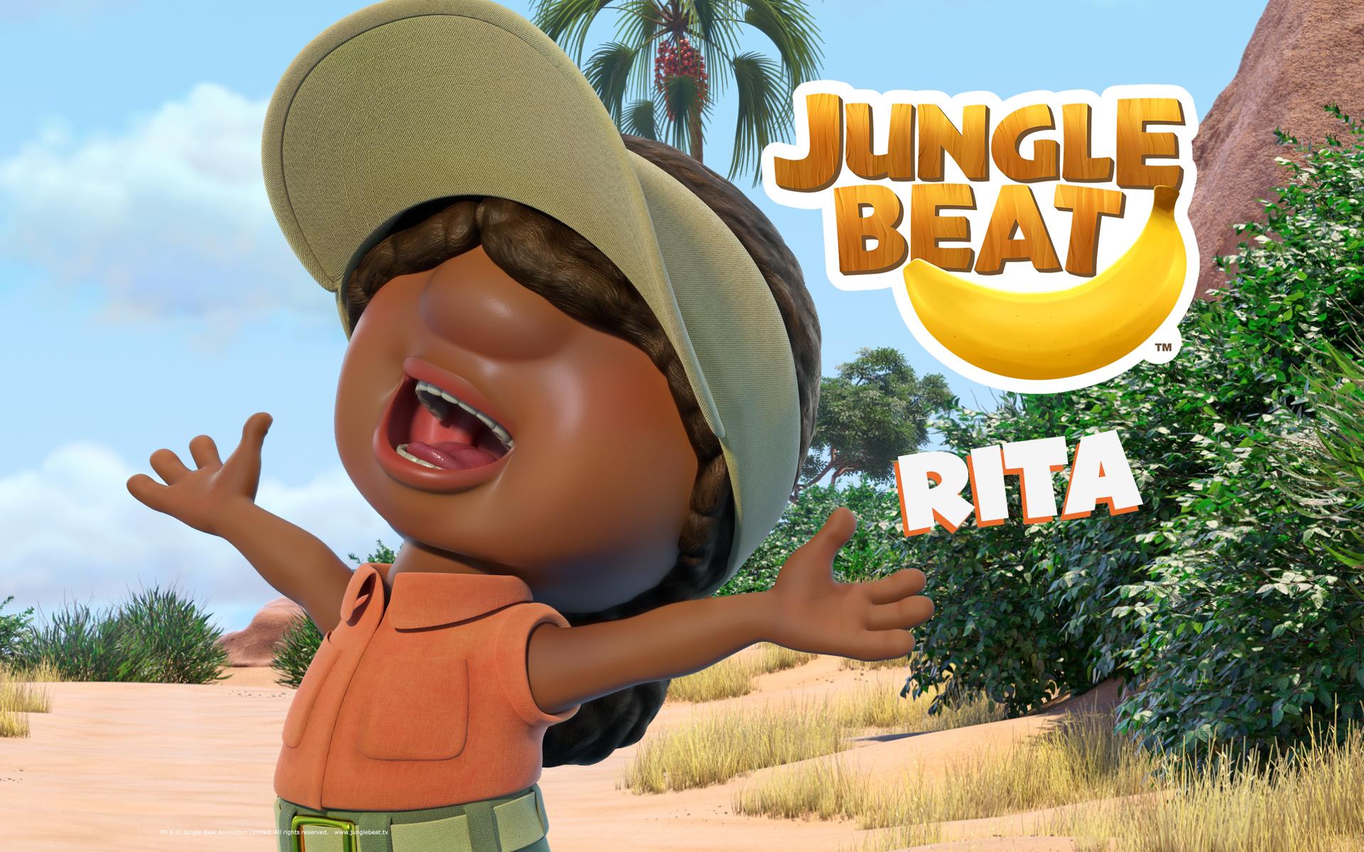 Rita (Jungle Beat)