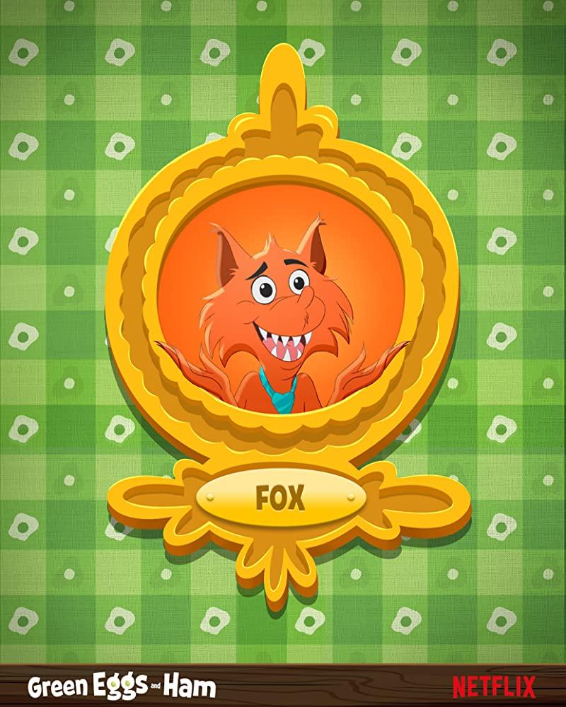 Michael the Fox