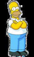NEW Homer Simpson
