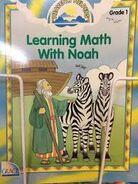 Noah's Ark The Zebras