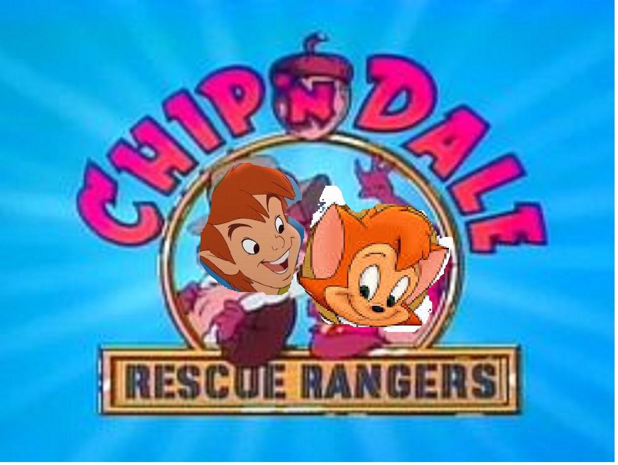 Peter 'n Danny Rescue Rangers