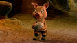 PiggleySad