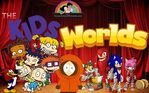PrincessCreation345's The Kids Worlds