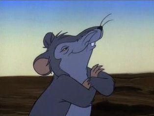 Templeton the Rat