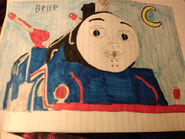 Belle the fire engine halloween picture by hamiltonhannah18 ddio8mw-fullview