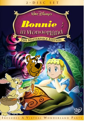 Bonnie in Wonderland