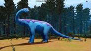 DT Apatosaurus
