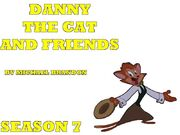 Danny the Cat and Friends (Season 7) Poster.jpg