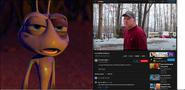 Filk vs Psycho Dad