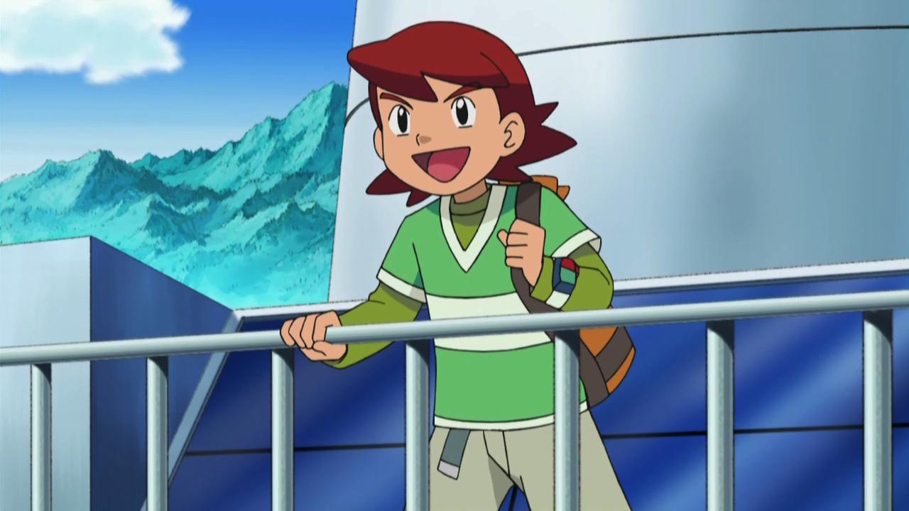 Kenny (Pokemon)