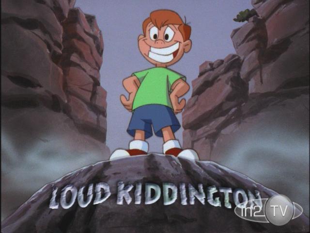 Loud Kiddington