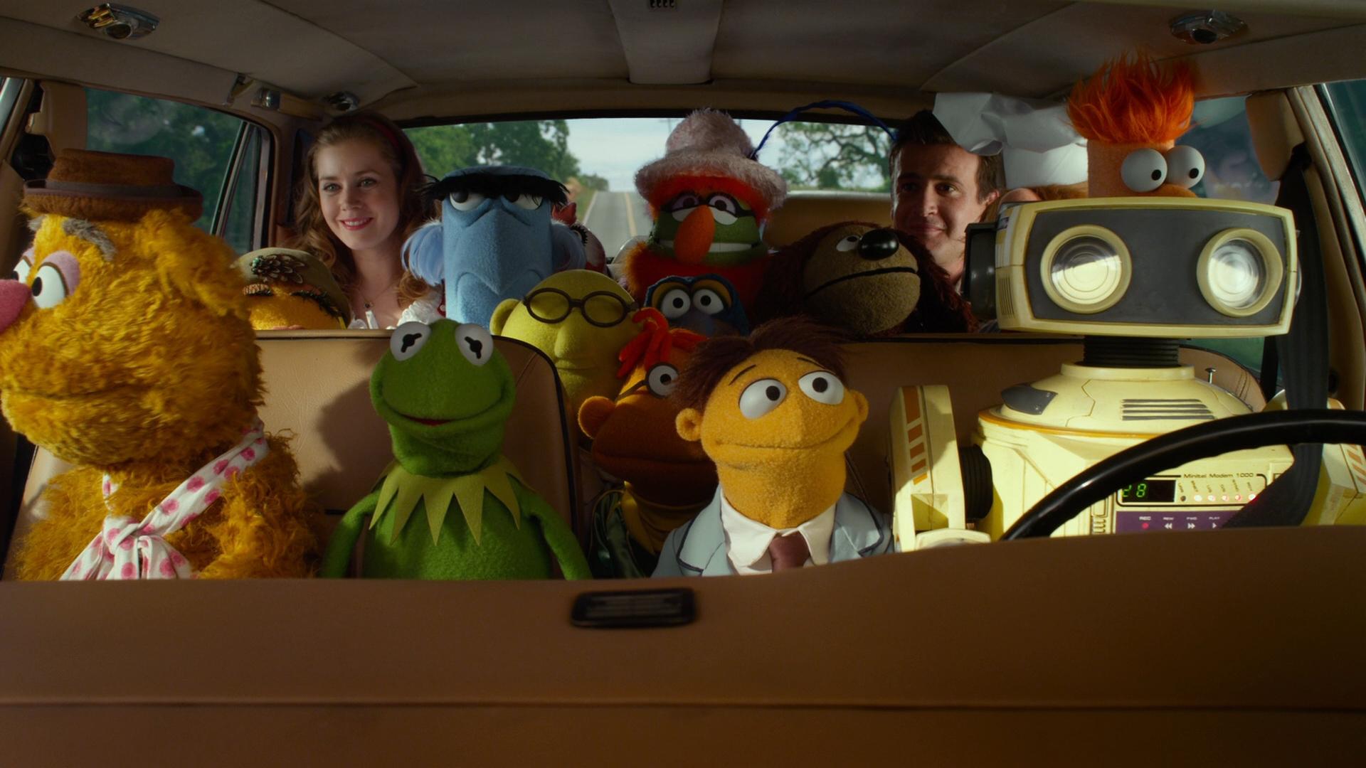 Beaker (Muppets)