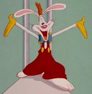 Profile - Roger Rabbit