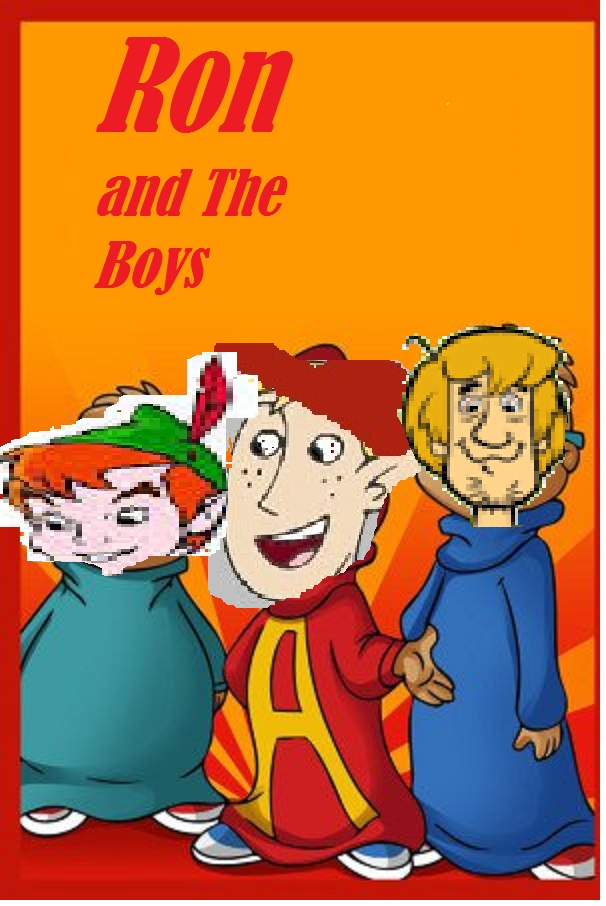 Ron and the Boys (1983)