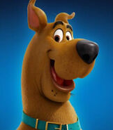 Scooby Doo in Scoob