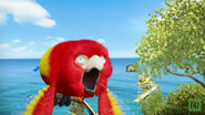 TheJungleBunch Macaw