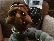 Arthur the Worm