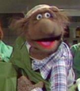 Beauregard in The Muppet Show
