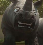 Big Tony (Rhinoceros)