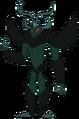 Dark Figure rosemaryhills