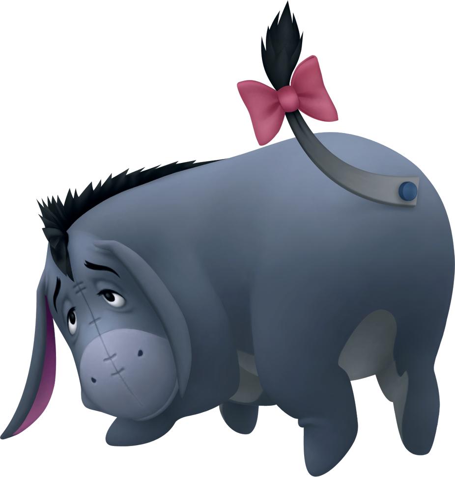 Eeyore (Dumbo)