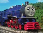 Hank (Thomas and Friends)