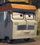 Harvey in Planes Fire and Resuce