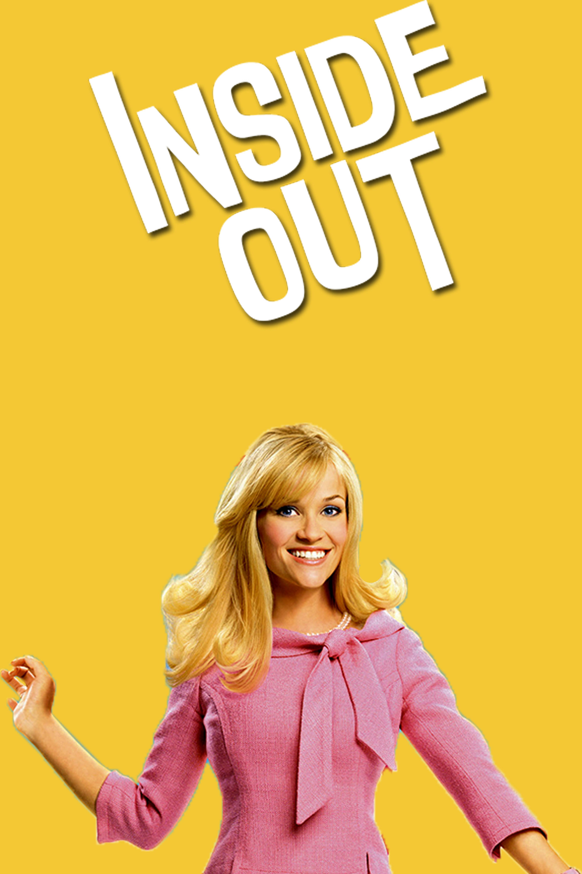 Inside Out (Broadwaygirl918 Style)