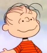 Linus Van Pelt in A Charlie Brown Thanksgiving