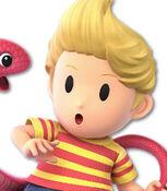 Lucas in Super Smash Bros. Ultimate