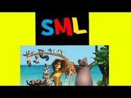 Madagascar Reference in SML