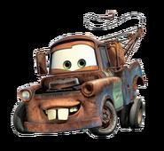 Mater (Pixar)