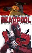 Otis Hates Deadpool 1 and 2