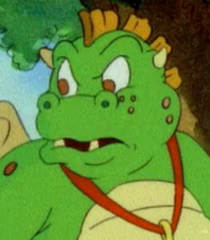 Spike (Dragon Tales)