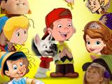 The Peanuts Movie(KI STYLE)