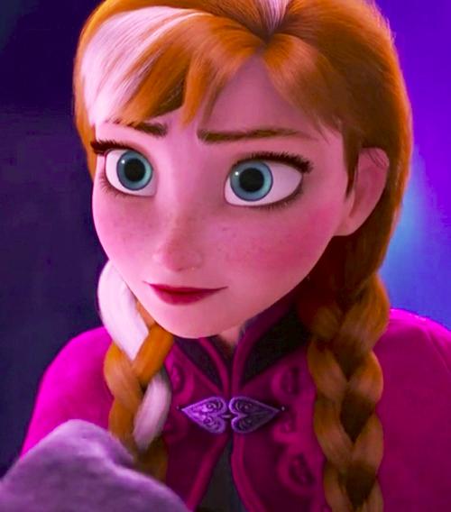 Anna in Concert