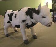 Birtha the Cow