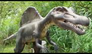 Dinosaurs Alive! Spinosaurus