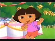 Dora Sings