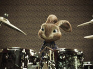 E.b.drumming